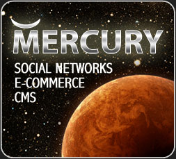Mercury - The Latest Way to Grab Your Site By The Horns